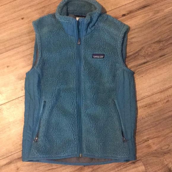 Patagonia Jackets & Blazers - Patagonia Vest